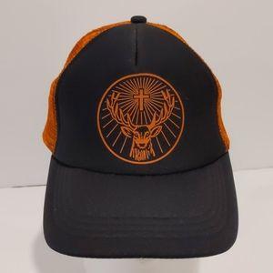 Other - 2/$25 Jagermeister baseball cap hat